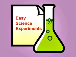 science experiments for elementary kids