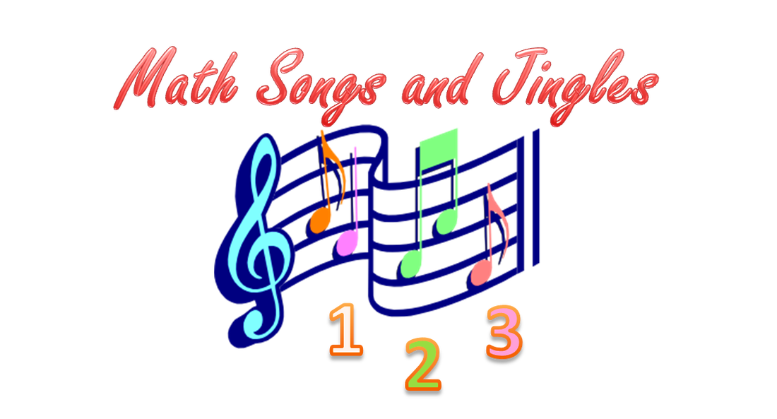 math songs and jingles