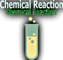 chemical reaction picture on easy science experiments