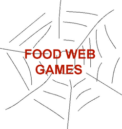 food web games