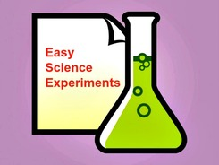 easy science experiments picture for page